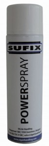 Klej w sprayu ATC power spray 0,5l