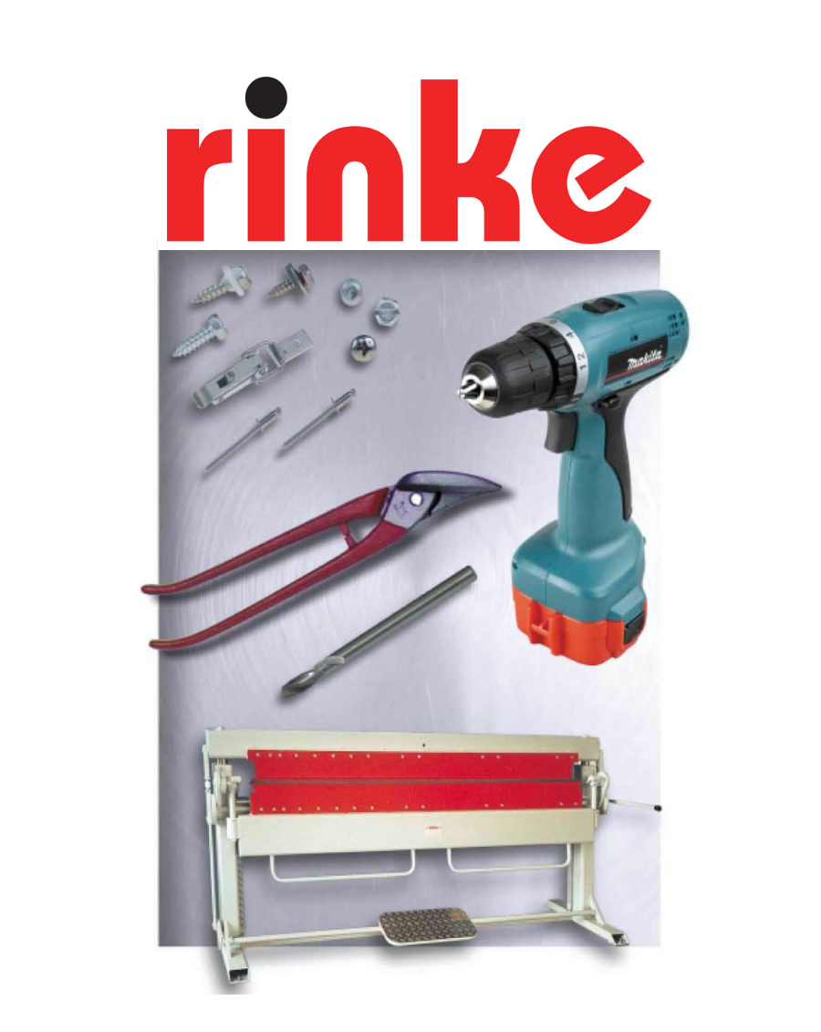 RINKE 4INSULATION