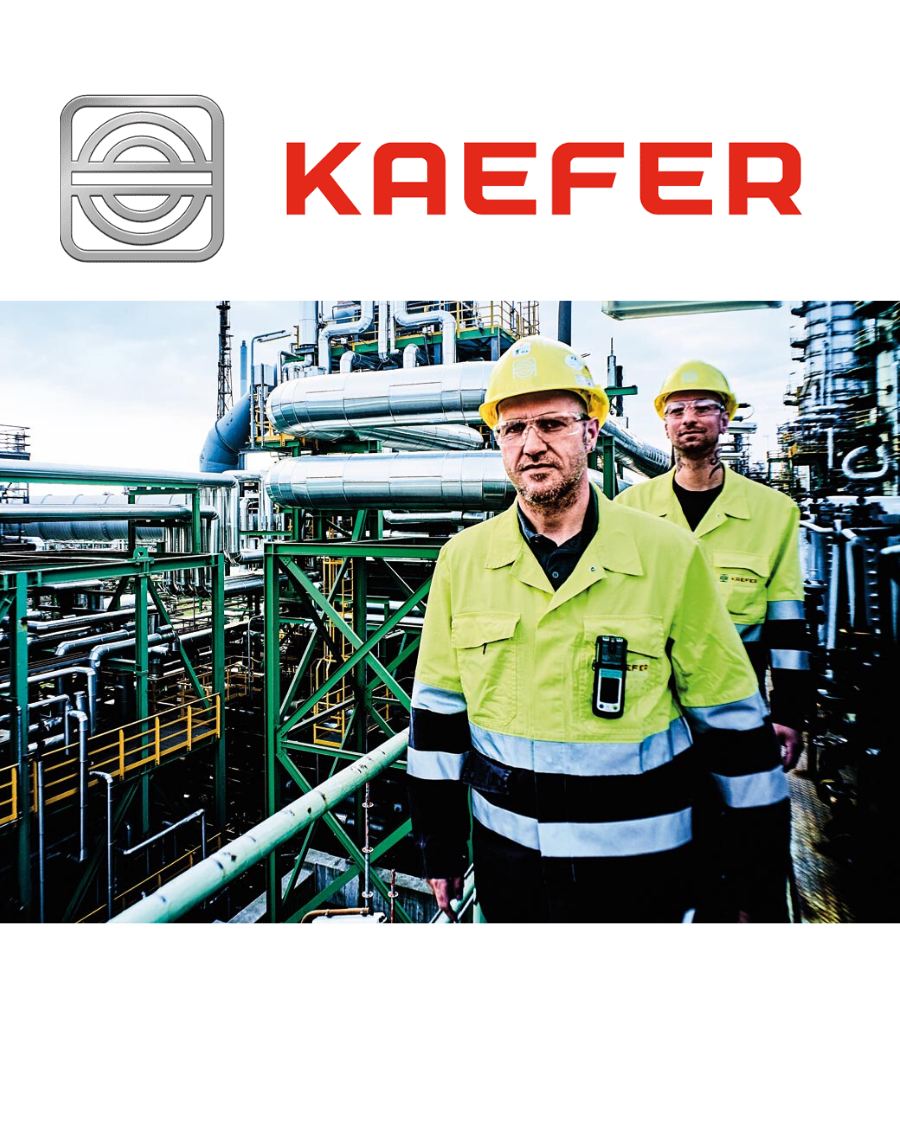 KAEFER 4INSULATION